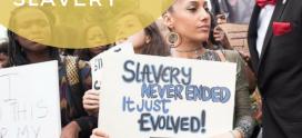 Celebrating Slavery