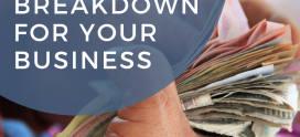 The Budgeting Breakdown for Your Business